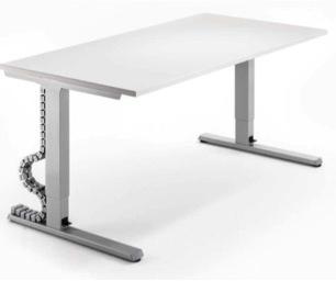 b rom bel kabelmanagement cpu halter kabelspirale kabelwanne. Black Bedroom Furniture Sets. Home Design Ideas