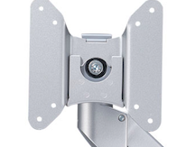 Bildschirmschwenkarm VESA, Vesa-Halterung, Monitorhalter VESA kompatibel, Monitorhalterung VESA-Befestigung