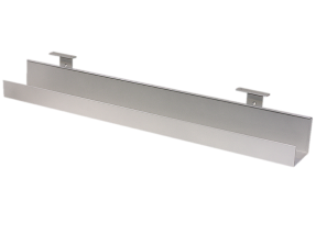 Steckdose in Schreibtisch einbauen, USB Steckdose Schreibtisch, Kabeldurchlass Schreibtisch, Kabelauslass Kabeldose Büromöbel, Kabeldose mit Steckdose