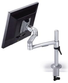 Monitorschwenkarm, Monitorarm, Bildschirmhalter, Bildschirmschwenkarm, PC-Halter, Monitorarm, Bildschirmhalter verstellbar,